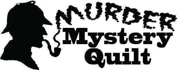 Murder Mystery Quilt